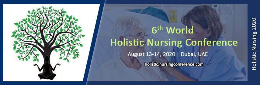 - Holistic Nursing 2020
