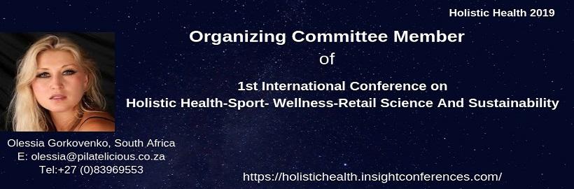 - Holistic Health 2019