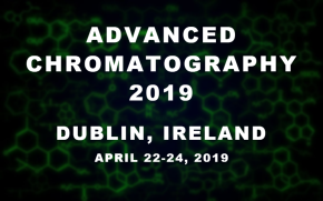 11th International Conference & Expo on Chromatography Techniques, Dublin, Ireland