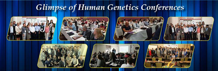 - Human Genetics  2017