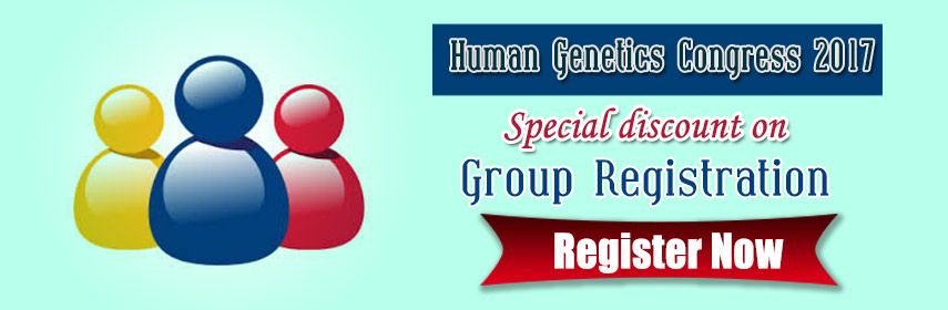 Human Genetics congress 2017|Genetics Conferences USA