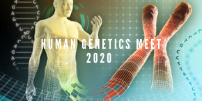7th World Congress on Human Genetics and Genetic Diseases , Dubai,UAE