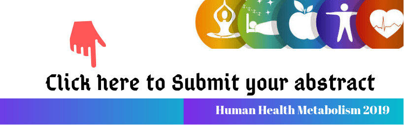 - Human Health Metabolism 2019