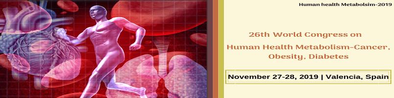 Human Health Metabolism-2019 - Human Health Metabolism 2019