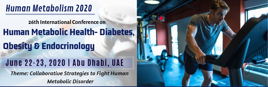 Human Metabolism Conference 2020_Obesity Events_Diabetes Meetings_Top Endocrinology Congress - Human Metabolism 2020
