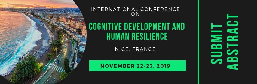 - Human Resilience 2019