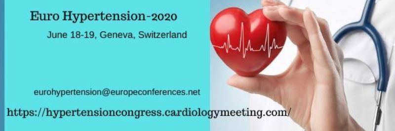 - Euro Hypertension-2020