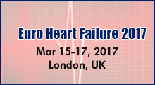 Euro Heart Failure Conference