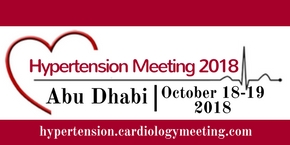 5th International Conference on Hypertension & Healthcare , Abu Dhabi,UAE
