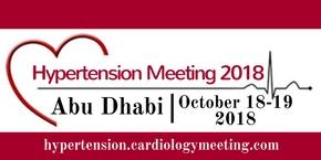 7th International Conference on Hypertension & Healthcare , Helsinki,Finland