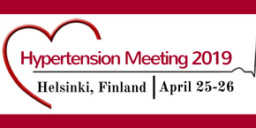 7th International Conference on Hypertension & Healthcare , Helsinki,Finland