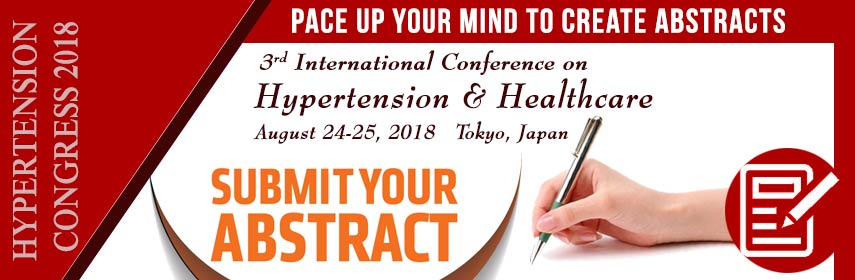 - Hypertension Congress 2018
