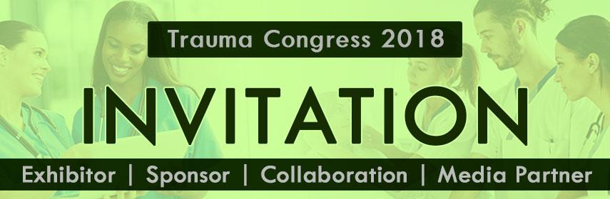 - Trauma Congress 2018