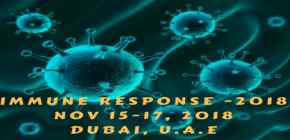 International Conference on Viral Infection and Immune Response , Dubai,UAE