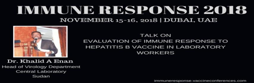 - Immune Response-2018