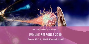 International Conference on Vaccines and Immune Response , Dubai,UAE