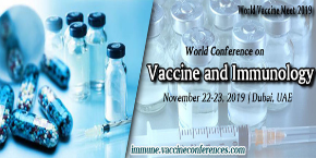 World Conference on Vaccine and Immunology           , Dubai,UAE