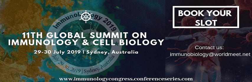 Immunology conferences | Immunology conference 2019 | Top Immunology