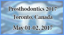 Prosthodontics Conference