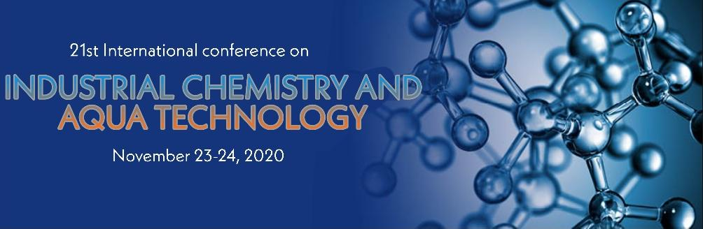 - Industrial Chemistry 2020