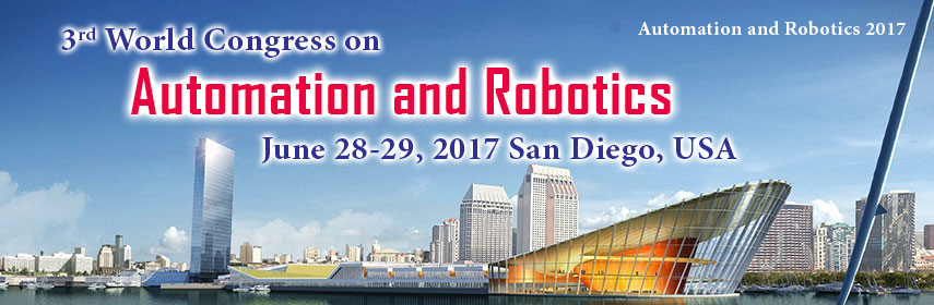 - Automation and Robotics 2017
