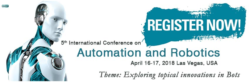 - Automation and Robotics 2018
