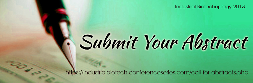 - Industrial Biotechnology 2018