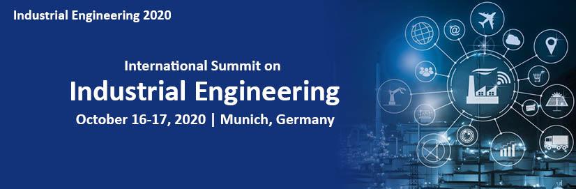 - Industrial Engineering 2020
