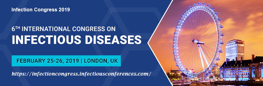 - Infection Congress 2019