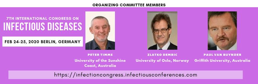 Infection Congress 2020_OCM - Infection Congress 2020