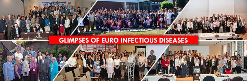 - Euro Infectious Diseases 2020