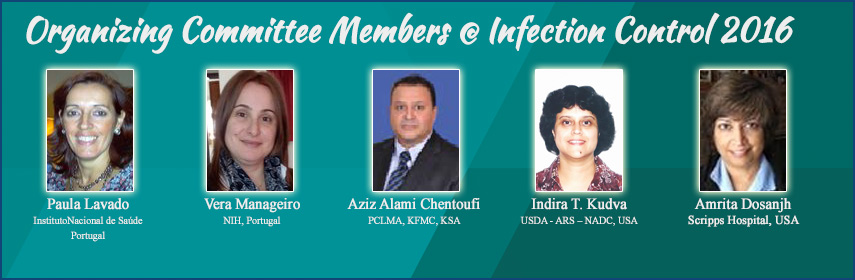 - Infection Prevention 2017