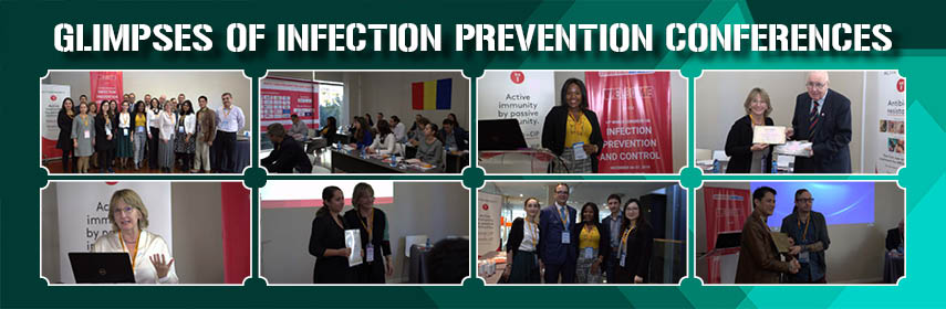 - Infection Prevention 2019