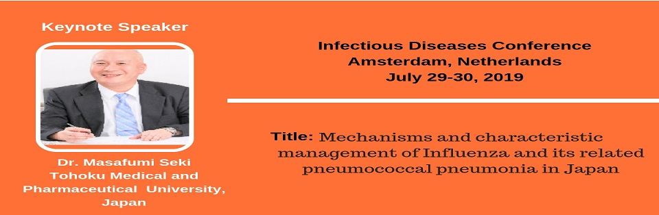 - Infectious Diseases Conference