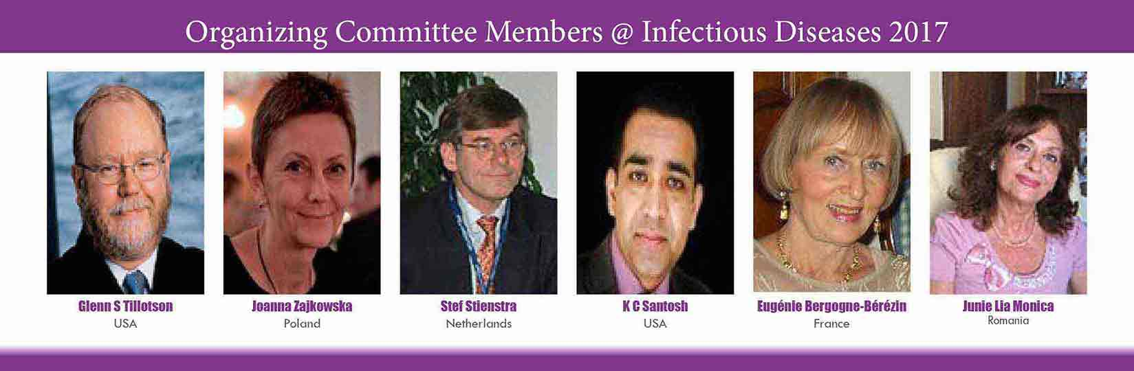 - Infectious Diseases 2017