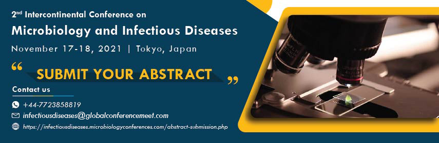 - Infectious Disease Conference 2021