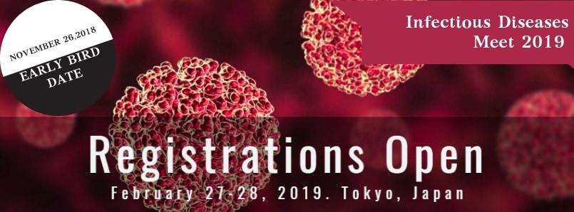 - Infectious Diseases Meet 2019