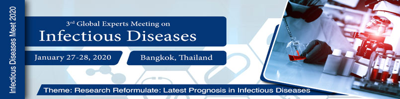 Infectious Diseases Meet | Infectious Diseases Conferences