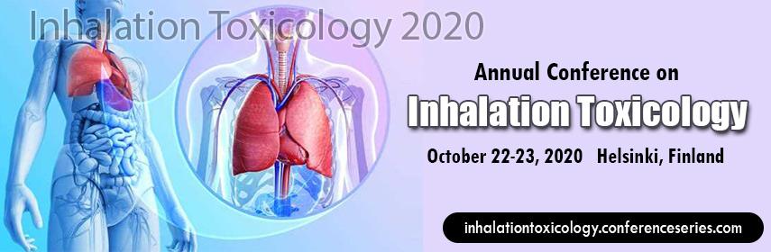 - Inhalation Toxicology 2020