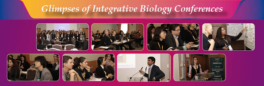 - Integrative Biology 2019
