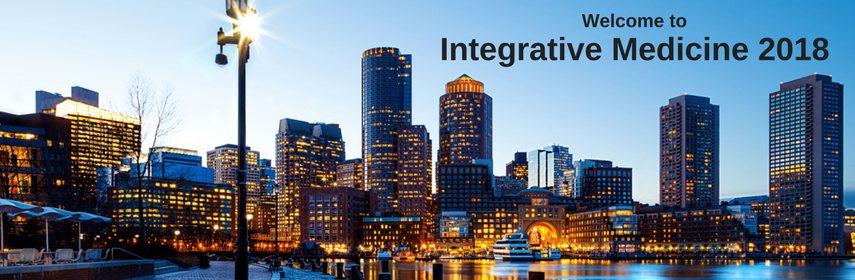 - Integrative Medicine 2018