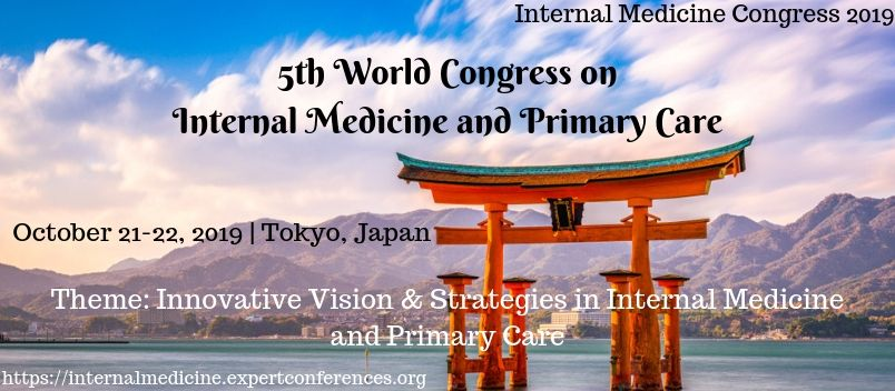 - Internal Medicine Congress 2019