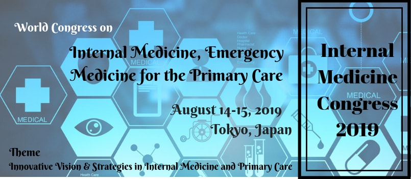 - Internal Medicine Congress 2019