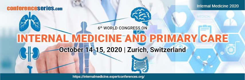 - Internal Medicine 2020