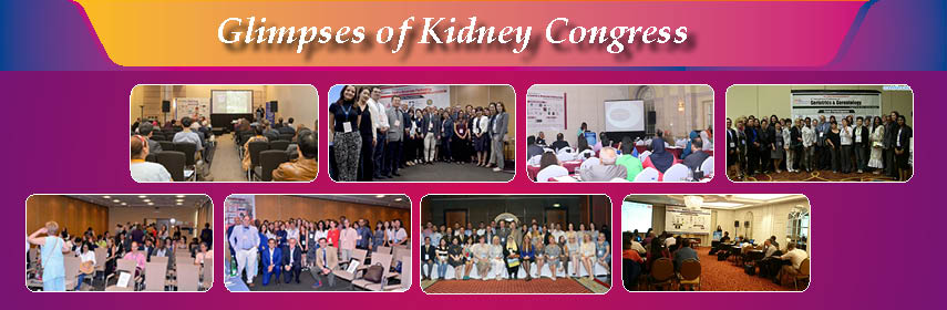 - kidney Congress  2018