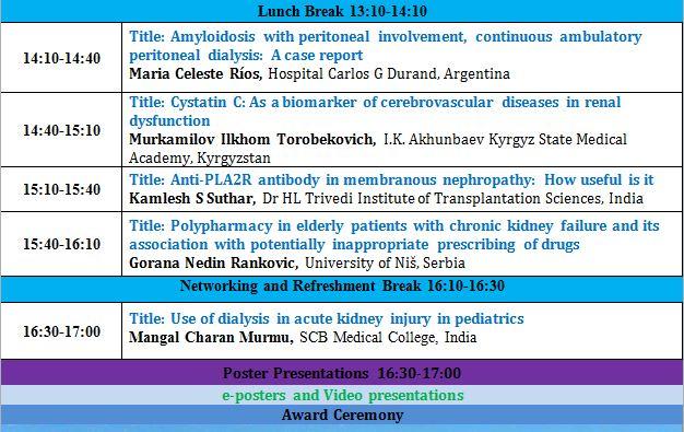 Kidney Diseases Conferences 2018 | Dialysis Meetings | Nephrology