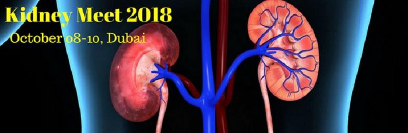 - Kidney Meet 2018