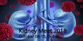 3rd World Kidney Congress  , Dubai,UAE