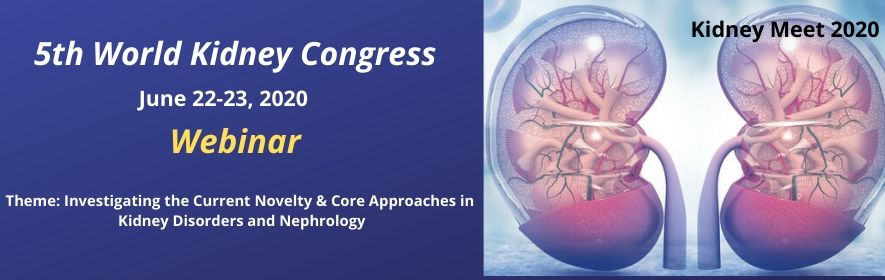 Home Page Banner | Kidney Meet 2020