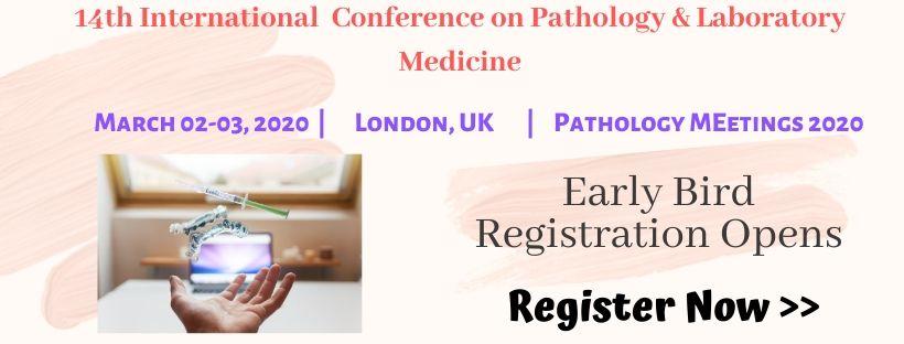 - Pathology Meetings 2020